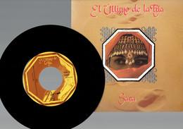 El Ultimo De La Fila : Sara (RKM) - Disco, Pop