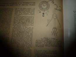 1940 L'ILLUSTRATION :Transmutation-métal-or ;L'Aiglon; Pétain:Je Hais Le Mensonge,il Fait Tant De Mal;Lance-Torpille;etc - Journaux - Quotidiens