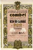 Comibel - Banque & Assurance