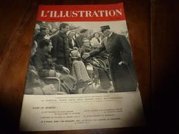 1940 L'ILLUSTRATION :Tragédie De L'aviation (Chiappe,Guillaumet,Reine); Terrible Bombardement à Marseille;Napoléon; Etc - Journaux - Quotidiens