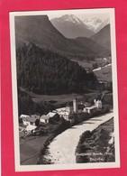 Modern Post Card Of Dorfpartie Susch,Engadin Valley,Graubünden,Switzerland,L60. - GR Grisons