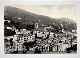 TORTORICI-MESSINA PANORAMA VIAGGIATA ANNI SESSANTA - Italia