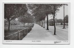 Ealing Common - Wakefields - London Suburbs