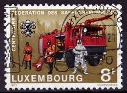 LUXEMBURG Mi. Nr. 1068 O (A-3-46) - Luxembourg