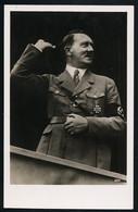 AK/CP Propaganda  Hitler  Nazi   Ungel/uncirc.1940   Erhaltung/Cond. 1-  Nr. 00779 - Guerra 1939-45