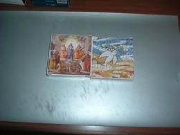 Vatican City CITTÀ DEL VATICANO 5+10 € 2004  Proof - Vaticano