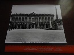 FOTO ALINARI-ROMA-PALAZZO DELLA CONSULTA (FERDINANDO FUGA ) - 25X20 CIRCA - Luoghi