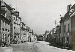 23 Bellegarde En Marche La Grand'rue      Réf 1869 - Langeac