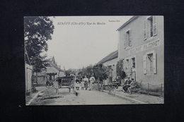 FRANCE - Carte Postale - Renève - Rue Du Moulin ( Café Restaurant Falconnet ) - L 32004 - Autres Communes