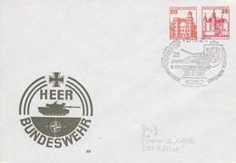 PU 265/1 Heer Bundesweh XV, Diez - BRD