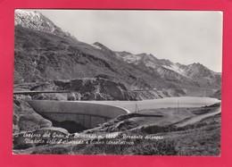 Modern Post Card Of Tunnel Du Grand Saint-Bernard,Switzerland ,L60. - VS Valais