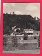 Modern Post Card Of A Card Posted In Zurich Switzerland,L60. - ZH Zurich