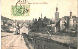 VIERVES  Vue Du Chemin D' Olloy. - Viroinval