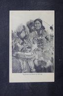 ETATS UNIS - Carte Postale - Esquimaux Du Détroit De Behring - L 32016 - Etats-Unis