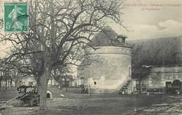 GAILLON - Ferme De La Chartreuse, Le Pigeonnier. - Other Municipalities