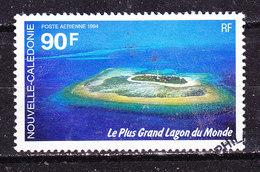 Nuova Caledonia 1993  Laguna Posta Aerea  Usato - Neukaledonien