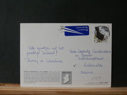 A9527 CP  EIRE - 1949-... Republic Of Ireland