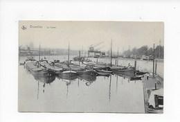 Laeken-Le Canal - Laeken