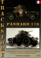 TRACKSTORY #2  AUTOMITRAILLEUSE  PANHARD  178 - Vehicles