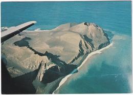 Faial - Aspecto Do Vulcao Dos Capelinhos - Acores - (Aerial View) - Açores