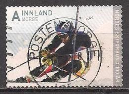 Norwegen  (2008)  Mi.Nr.  1643  Gest. / Used  (8fg15) - Norwegen