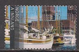 Norwegen  (2008)  Mi.Nr.  1649  Gest. / Used  (8fg16) - Norwegen