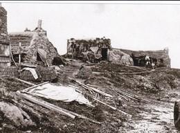 Chausey Reproplaque De Verre 1904 - Granville