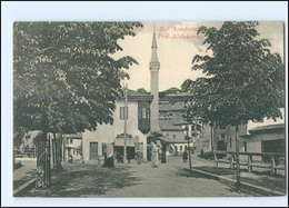 U5313/ Pod Alifakovac  Bosnien AK Ca.1910 - Bosnien-Herzegowina