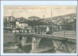 U5303/ Sarajevo Bosnien Ak Ca.1910 - Bosnien-Herzegowina