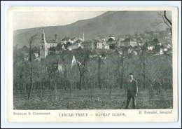 U5221/ Gruß Aus Pale  Bosnien Ca.1910 - Bosnien-Herzegowina