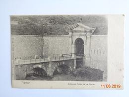 Namur - Ancienne Porte De La Plante - Namur