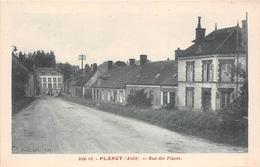 ¤¤    -   PLANCY    -   Rue Des Places   -   ¤¤ - France