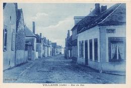 ¤¤    -   VILLADIN   -  Rue Du Bas   -   ¤¤ - France