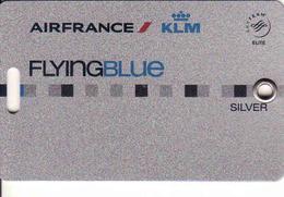 Air France KLM Flying Blue, Silver, Skyteam Elite - Moteurs