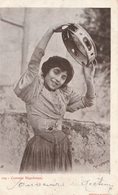 Cartolina - Postcard /  Viaggiata - Sent /  Costumi Napoletani - Europa