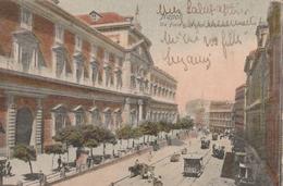 Cartolina - Postcard /  Viaggiata - Sent /  Napoli, Via Foria. - Napoli (Naples)