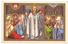 PK - Christus Is Verrezen - Ascensio - Resurrecto - Pentecotes - Christianisme