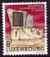 LUXEMBURG Mi. Nr. 1062 O (A-3-47) - Luxembourg