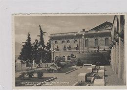 Campione - Casino - 1949 (francobollo)         (A-81-100909) - Italie