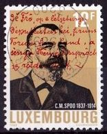 LUXEMBURG Mi. Nr. 1214 O (A-3-47) - Luxembourg