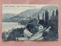 Croazia - Sebenico - Panorama - Cartolina Non Scritta + Spese Postali - Croazia