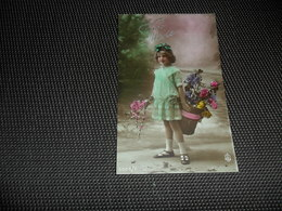 Enfant ( 2486 )  Kind  Fille  Fillette  Meisje - Other
