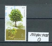 MOLDAWIEN  MICHEL 1035 Gestempelt Siehe Scan - Moldawien (Moldau)