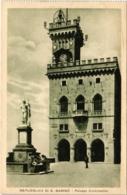 CPA Republica Di S. Marino Palazzo Governativo SAN MARINO (801936) - San Marino