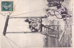 Exécution Capitale. Pendaison. Voyagée Tbe - Tunisia