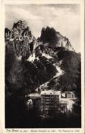 CPA Tre Croci Monte Cristallo ITALY (801513) - Altre Città