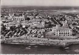 CAMARGUE - SAINTES MARIES DE LA MER - Saintes Maries De La Mer
