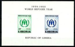 Liberia HB 15 En Nuevo - Liberia