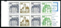 Alemania Federal Carnet Nº 877b En Nuevo - [7] República Federal