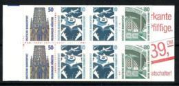 Alemania Federal Carnet 1179b(II) En Nuevo - [7] República Federal